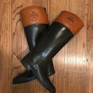 Tory Burch Knee High Boots